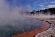 Wai-O-Tapu Thermal Wonderland Neuseeland